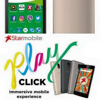 Starmobile Playclick Smart