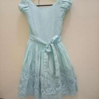 Sunday/formal dress for 5-7 years old
