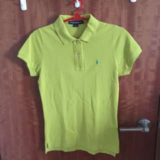 [Fast Deal $23] Almost BN Condition Polo Ralph Lauren Polo Tee