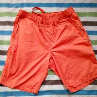 UNI QLO短褲