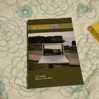 Memoir: Life In Story Textbook