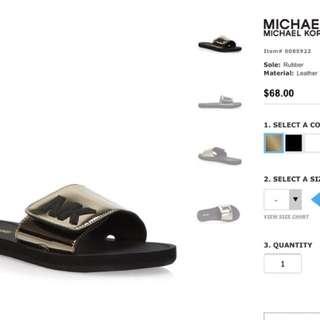 MK Slides