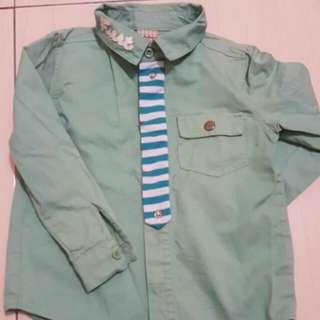 🚚 DODOHouse(9號)襯衫