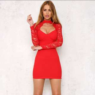Red Dress 💃🏼