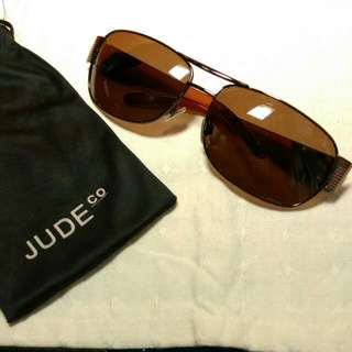Jude Co 太陽眼鏡