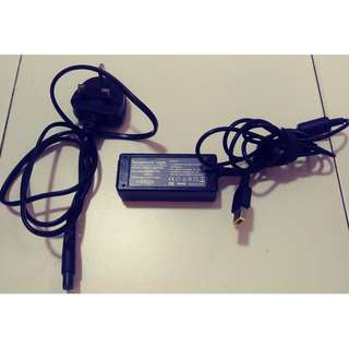 Compatible Lenovo thinkpad charger 45W