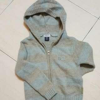 🚚 Blue&2毛料外套