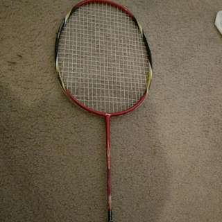 Li NING Racket... Original..