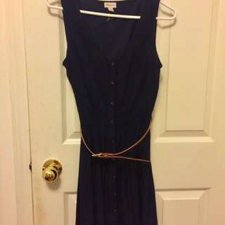 Dynamite Dress Size Small