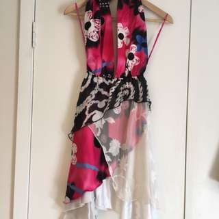 'Gasp' Dress