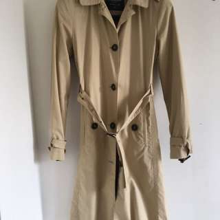 Original 'Herringbone' Trench Coat