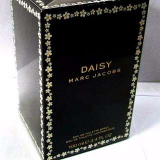 Marc Jacobs Daisy EDT 100ml 3.4oz Women Perfume New in Sealed Box