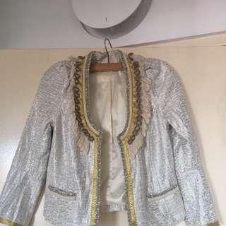 Guess Luxury Jacket