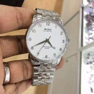 🚚 原裝正貨,美度MIDO 自動機械男表,瑞士天文台認證,誤差你懂得,超級好折扣 #我有手錶要賣
