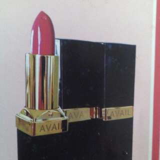 Avail Max Moist Lipstick!!!