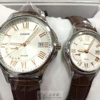 🚚 卡西歐  Casio情侶對裝表 美萌了,全國聯保附送表盒 #我有手錶要賣