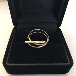 Cartier Trinity Ring - AUTHENTIC