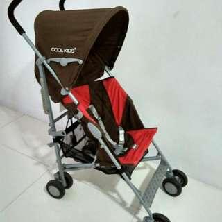 Cool Kids Stroller
