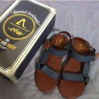 Sandal Amblefootwear