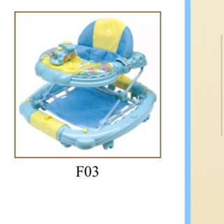 Brand New Baby Walker At Low Price