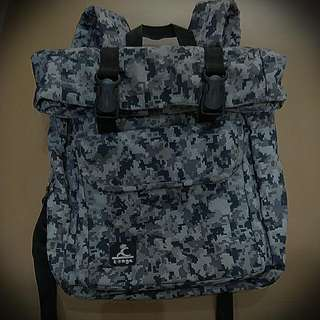 Ransel - Back Pack