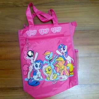 My Little Pony Tote Bag
