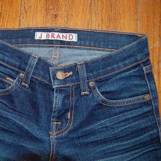 J BRANDS JEANS