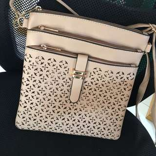 Non Branded Crossbody Bag