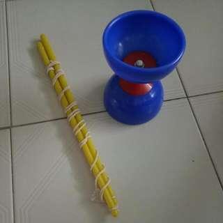 Diabolo (Stick Included)