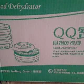 食物乾燥機QQ寶
