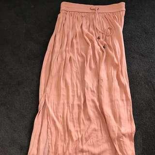 Sportsgirl Full Length Skirt
