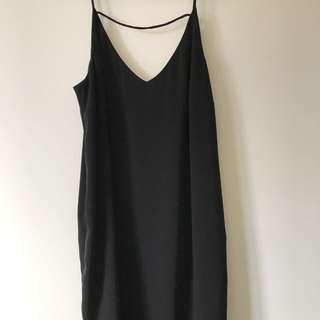 Forever New Slip Dress