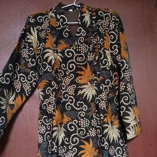 Atasan Batik Merk Bali Lestari