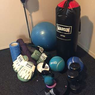 Fitness Package