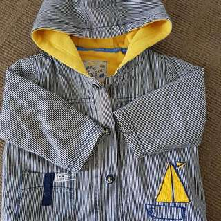 Toddler Jacket, Perfect Condition, Size 9-12 Months