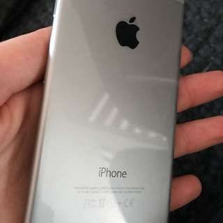 iPhone 6, 64GB - Less Than 1 Year Old