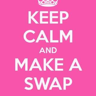 Lets SWAP or BARTER