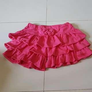 Strawberry Shortcake Shorts Size 10 (Clearance Sale)