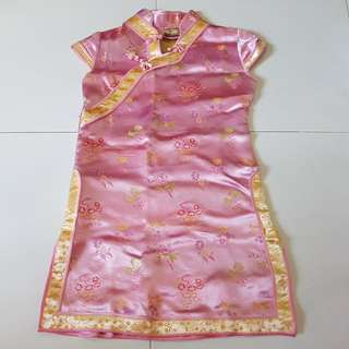 Children Cheong Sum Size 10 (Clearance Sale)