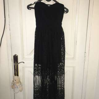 Dress Halloween And Prom