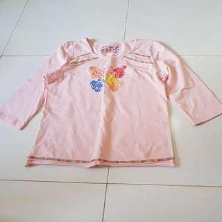 Sweety Girl Top (Clearance Sale)
