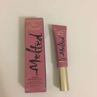 Melted Lipstick - Too Faced