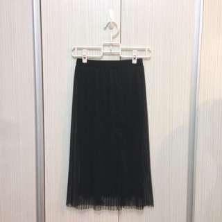 NET網紗半身裙