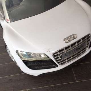 Audi R8 Ride-On
