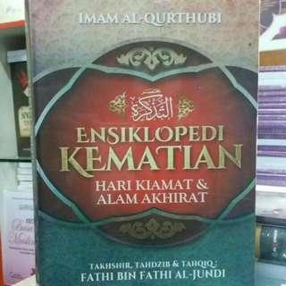 Ensiklopedi Kematian, Hari Kiamat & Alam Akhirat