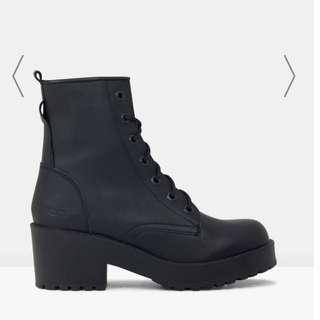 ROC - CHISEL Boot - Size: 39