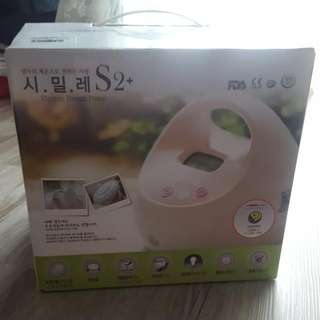 Cimilre Breast Pump S2+ #SempenaRaya
