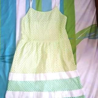 Maldita Blacksheep Summer Dress