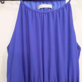 CLN Cocktail Long Dress