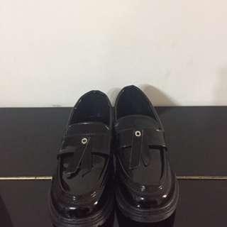 全新復古樂福鞋
